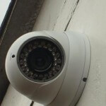 bradford cctv systems dome camera domestic commercial west yorkshire